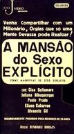 A Mansão do Sexo Explícito (A Mansão do Sexo Explícito)