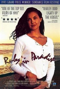 O Sol do Paraíso - Poster / Capa / Cartaz - Oficial 1