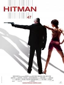 Hitman - Assassino 47 - Poster / Capa / Cartaz - Oficial 4