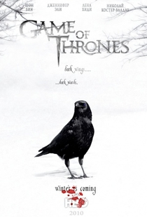 Game of Thrones (2ª Temporada) - Poster / Capa / Cartaz - Oficial 2