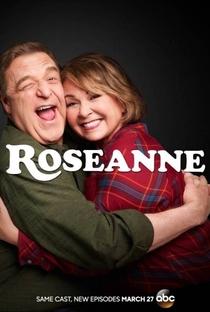 Roseanne (10ª Temporada) - Poster / Capa / Cartaz - Oficial 2