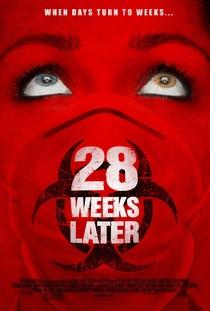 Extermínio 2 - Poster / Capa / Cartaz - Oficial 3