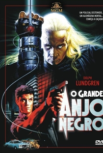 O Grande Anjo Negro - Poster / Capa / Cartaz - Oficial 1