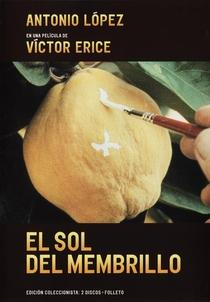 O Sol do Marmelo - Poster / Capa / Cartaz - Oficial 1