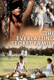 The Everlasting Secret Family - Poster / Capa / Cartaz - Oficial 2