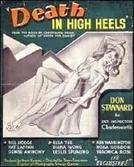 Morte na alta roda (Death in High Heels)