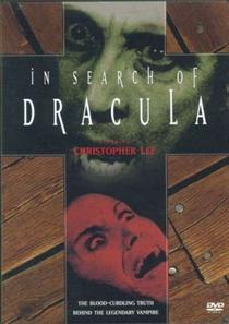 A Verdadeira História de Drácula - Poster / Capa / Cartaz - Oficial 3