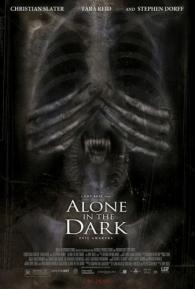 Alone in the Dark: O Despertar do Mal - Poster / Capa / Cartaz - Oficial 1
