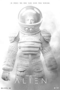 Alien: O Oitavo Passageiro - Poster / Capa / Cartaz - Oficial 3