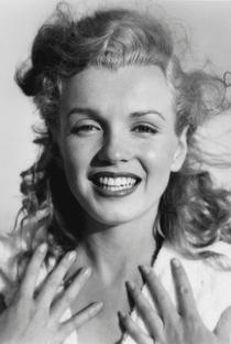 Marilyn Monroe - Poster / Capa / Cartaz - Oficial 12