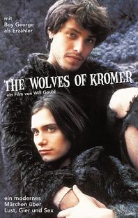 Os Lobos de Kromer - Poster / Capa / Cartaz - Oficial 3