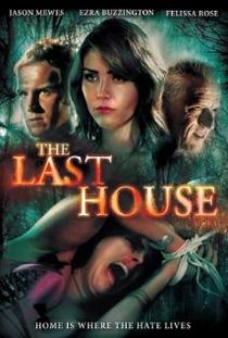 A Ultima Casa - Poster / Capa / Cartaz - Oficial 1