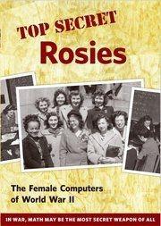 As Top Secret Rosies - Poster / Capa / Cartaz - Oficial 1