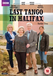 Last Tango In Halifax (2ª Temporada) - Poster / Capa / Cartaz - Oficial 1
