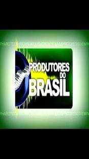 Produtores do Brasil (Episódio 6) - Poster / Capa / Cartaz - Oficial 1