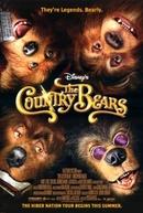 Beary e os Ursos Caipiras (Country Bears, The)