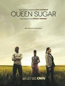 Queen Sugar (1ª Temporada) - Poster / Capa / Cartaz - Oficial 2
