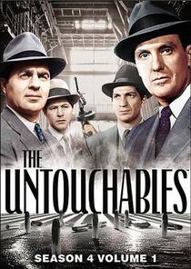 Os Intocáveis (4ª Temporada) - Poster / Capa / Cartaz - Oficial 1