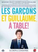 Eu, Mamãe e os Meninos (Les Garçons et Guillaume, à Table! )