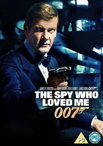 007 - O Espião que me Amava - Poster / Capa / Cartaz - Oficial 5