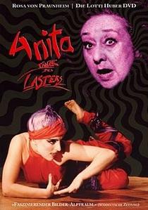 Anita - Dances of Vice - Poster / Capa / Cartaz - Oficial 1