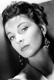 Vivien Leigh (I) - Poster / Capa / Cartaz - Oficial 1