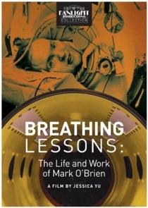 Lições de Respiração: A Vida e a Obra de Mark O'Brien - Poster / Capa / Cartaz - Oficial 1