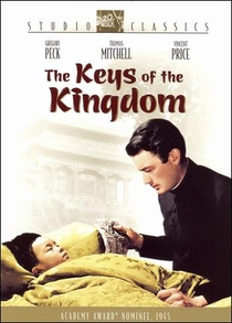 As Chaves do Reino - Poster / Capa / Cartaz - Oficial 1