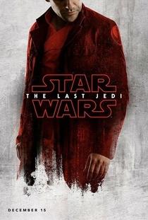 Star Wars: Os Últimos Jedi - Poster / Capa / Cartaz - Oficial 20