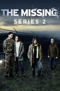 The Missing (2ª Temporada) - Poster / Capa / Cartaz - Oficial 2