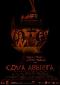 Cova Aberta - Poster / Capa / Cartaz - Oficial 2