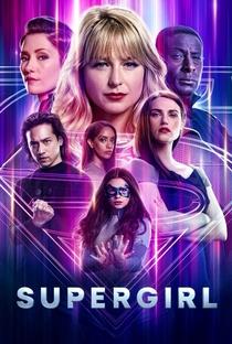 Série Supergirl - 6ª Temporada Download