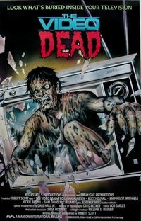 A Tv dos Mortos Vivos - Poster / Capa / Cartaz - Oficial 3