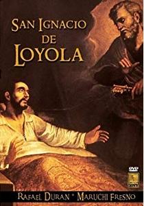 El capitán de Loyola - Poster / Capa / Cartaz - Oficial 1