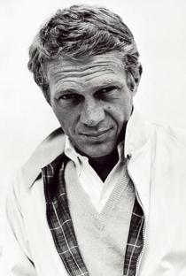 Steve McQueen (I) - Poster / Capa / Cartaz - Oficial 1