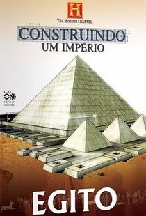 Construindo um Império: Egito - Poster / Capa / Cartaz - Oficial 1