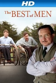 the best of men - Poster / Capa / Cartaz - Oficial 1
