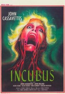Incubus - Poster / Capa / Cartaz - Oficial 2