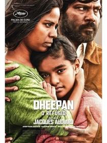 Dheepan: O Refúgio - Poster / Capa / Cartaz - Oficial 1
