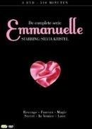 O Segredo de Emanuelle  - Poster / Capa / Cartaz - Oficial 1