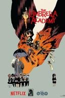 The Umbrella Academy (1ª Temporada) (The Umbrella Academy (Season 1))