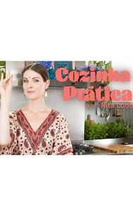 Cozinha Prática com Rita Lobo (7ª temporada) - Poster / Capa / Cartaz - Oficial 1
