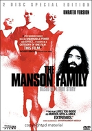 The Manson Family (The Manson Family)