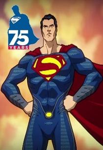 Superman 75 - Poster / Capa / Cartaz - Oficial 2