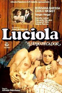 Lucíola, o Anjo Pecador - Poster / Capa / Cartaz - Oficial 1