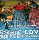 Uma Princesa Yankee - Poster / Capa / Cartaz - Oficial 1