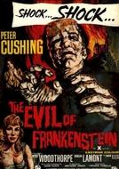 O Monstro de Frankenstein