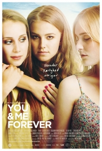 You & Me Forever - Poster / Capa / Cartaz - Oficial 1