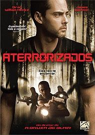 Aterrorizados - Poster / Capa / Cartaz - Oficial 2