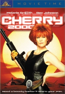 Cherry 2000 - Poster / Capa / Cartaz - Oficial 2